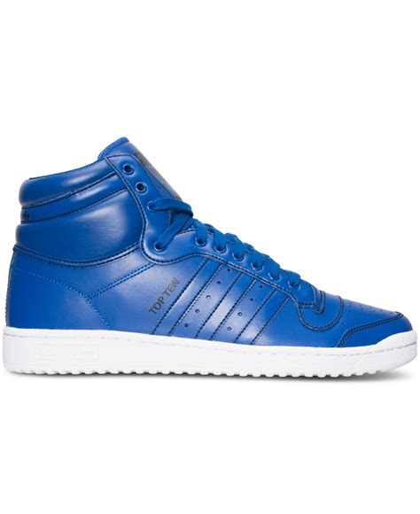 casual high top sneakers adidas originals s top ten hi casual sneakers from