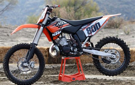 Ktm 250 Sx Review 2012 Ktm 250 Sx Picture 435093 Motorcycle Review Top