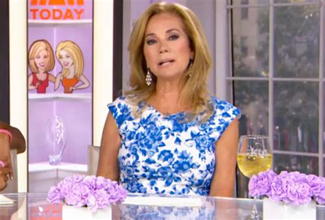 kathie lee gifford today video kathie lee gifford s today show return frank