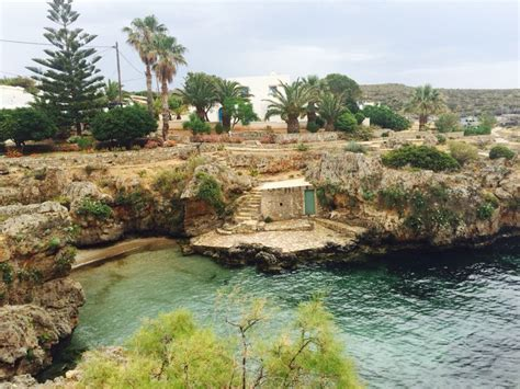 Beach Wedding Venue with magical view,in Kythera,Greek