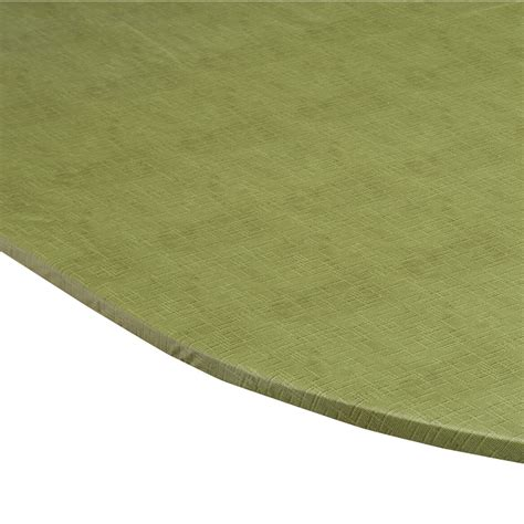 illusion side weave buy illusion weave vinyl elasticized table cover miles kimball