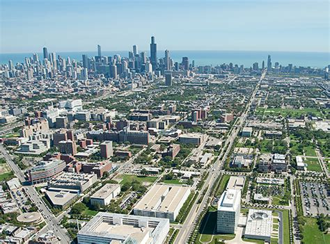 Uic Find Visit Directions