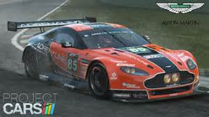 Cars 2 Aston Martin Project Cars Aston Martin Dlc Aston Martin Vantage Gte