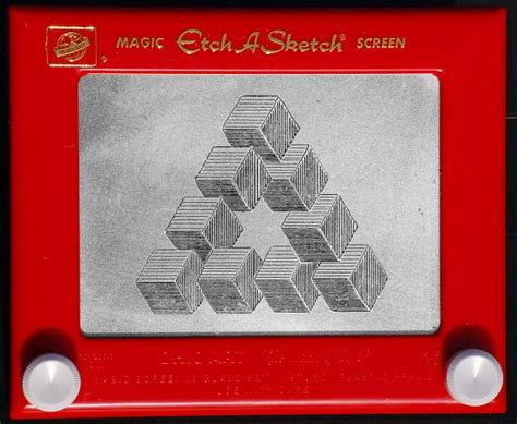 Things To Draw On Etch A Sketch by Pat Sblog Mechanical Drawing With Harmony A Brief History