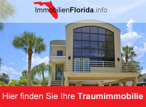 Immobilien Usa Kaufen Florida by Immobilien Florida Info Immobilie Kaufen Und Verkaufen