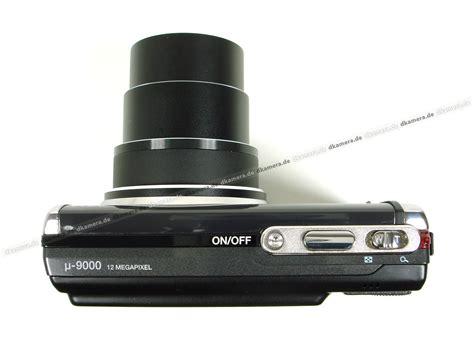Kamera Olympus Mju Ii die kamera testbericht zur olympus mju 9000 testberichte dkamera de das digitalkamera