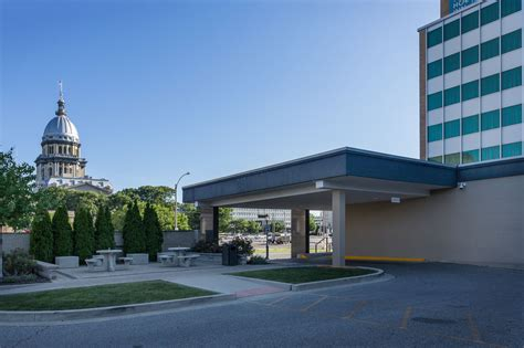 State House Inn Springfield Il by The State House Inn In Springfield Hotel Rates Reviews