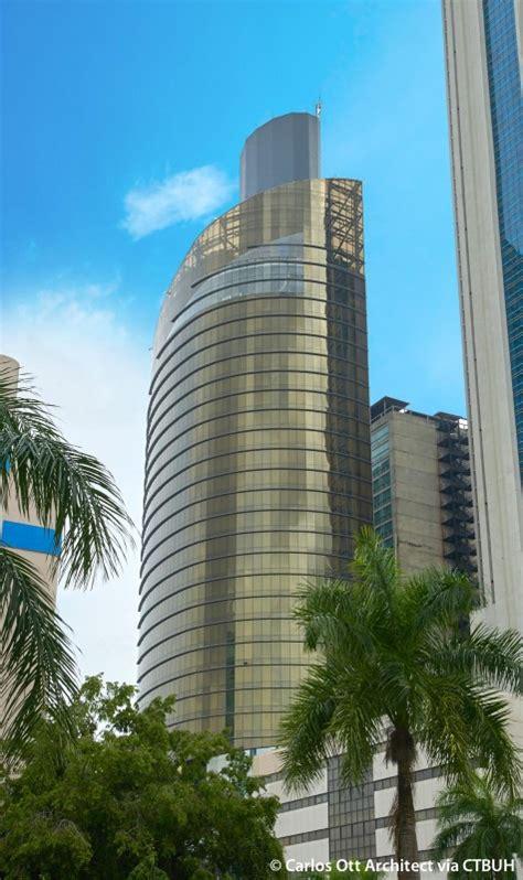 hotel las americas golden tower  skyscraper center