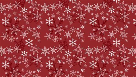 snowflake pattern brush photoshop 12 free red and white snowflakes patterns photoshop free