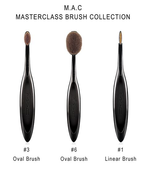 Mac Oval Brush mac 3 oval brush archives point of view