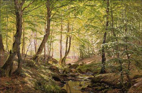 forest glade a forest glade springtime gallerynetwork