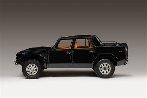 lamborghini truck 1986 1993 lamborghini lm002 luxury suv review