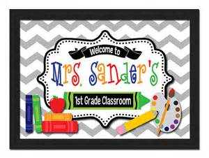 Classroom Door Signs Templates by Unavailable Listing On Etsy