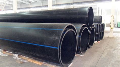Big Pipe Plumbing by Hdpe Pipe 171 Fast Flow Pipes Pvt Ltd