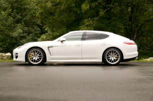 Porsche Panamera 4 Door Location Orlando Florida