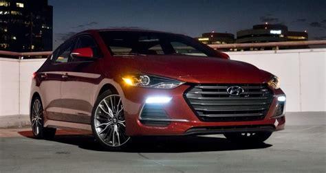 2020 Hyundai Elantra Gt by 2020 Hyundai Elantra Gt Sport Release Date Limited