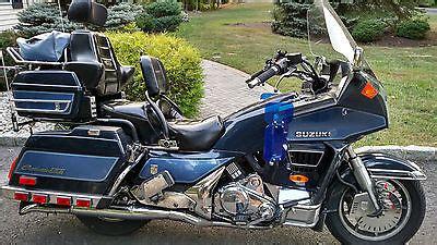 1986 Suzuki Cavalcade by 1986 Suzuki Cavalcade Lxe Motorcycles For Sale