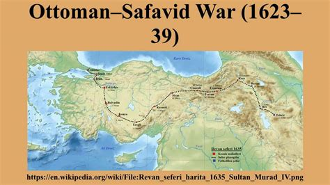 ottoman safavid ottoman safavid war 1623 39 youtube