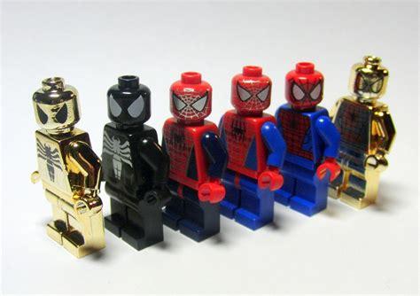 Lego Bootleg Venom alternative universe minifigures pl flickr