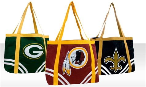 tailgate fan shop coupon nfl tailgate tote bag groupon goods