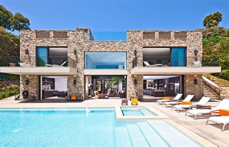luxury house design in malibu italian inspired malibu house 6