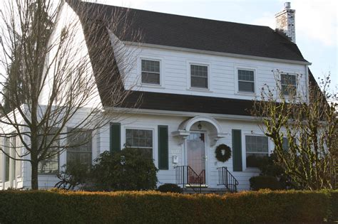 pictures of dutch colonial homes dutch colonial homes in salem oregon tomson burnham llc