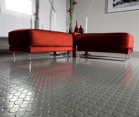 Rubber Flooring Options   Continental Flooring Company