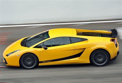 Lamborghini Superleggera Cost 2007 Lamborghini Gallardo Superleggera Specifications