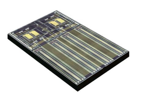 photonic integrated circuits for microwave photonics macom macom announces industry s cwdm4 l pic for 100g datacenter applications