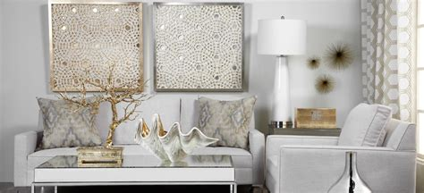 gold and silver home decor home decor mixed metals