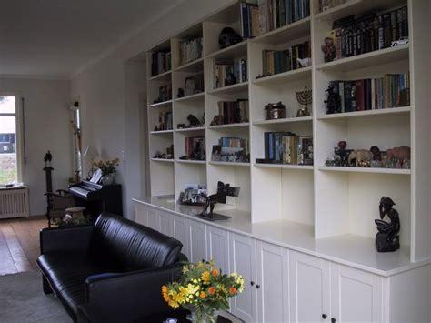 scheidingswand woonkamer keuken 25 beste idee 235 n over scheidingswand boekenkast op