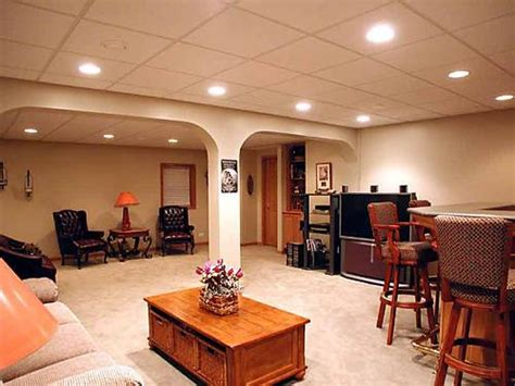 finished basement remodeling ideas budget friendly