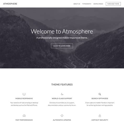 genesis education pro theme by studiopress academic standard genesis atmosphere pro review by studiopress gorgeous
