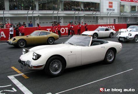 Toyota 2000gt Bond by Fab Wheels Digest F W D 1967 Toyota 2000gt