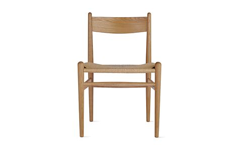 Dwr Dining Chairs Ch36 Side Chair Design Within Reach