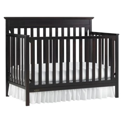 Target Cribs With Changing Table Target Crib And Changing Table For 150 Shipped White Or Espresso