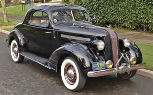 1935 Pontiac Coupe 1935 Pontiac Other Deluxe Ebay