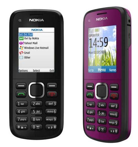 Casing Hp Nokia C2 01 nokia c1 00 c1 01 c1 02 and c2 00 entry level mobile