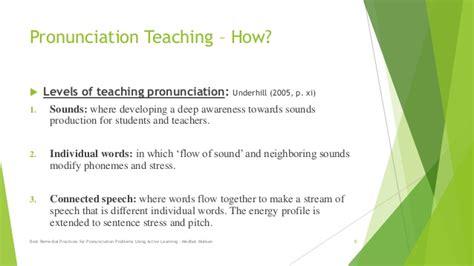 pronunciation of thesis thesis teaching pronunciation internetupdater web fc2