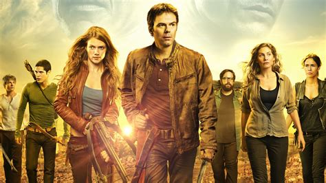 tv show revolution tv series wallpapers hd wallpapers id 12896
