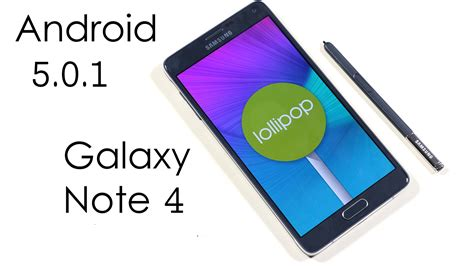 android 5 0 1 lollipop install android 5 0 1 lollipop on samsung galaxy note 4 n910c blugga