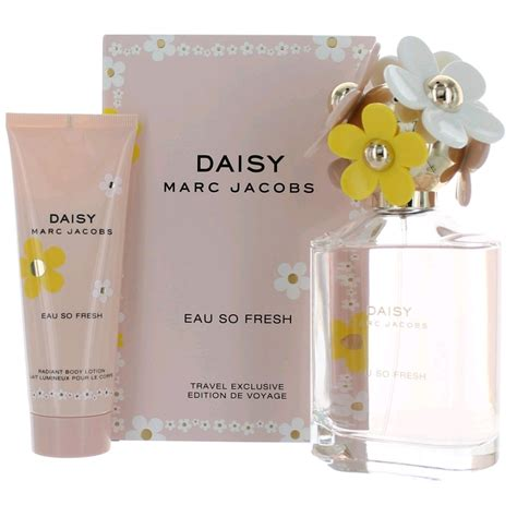 Parfum Original Marc Eau So Fresh Reject eau so fresh perfume by marc 2 gift set for new ebay
