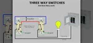 how to use three way switches properly 171 plumbing amp electric