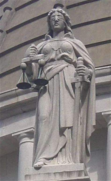 Judicial Blindness justice blindfold ferguson race