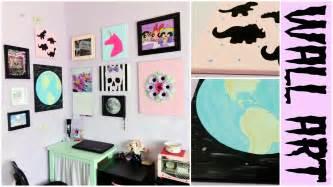 Diy Pastel Goth Tumblr Room Decor Youtube