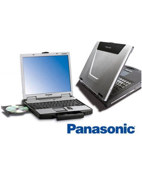 panasonic rugged laptop panasonic toughbook cf 52 laptop refurbished rugged used with warranty