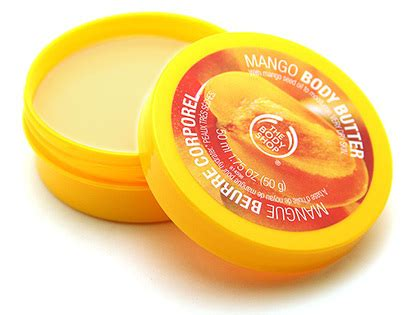 Bodybuter Mango the shop mango butter reviews in lotions creams chickadvisor