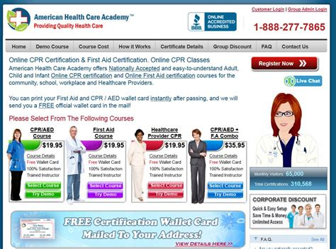 healthcare licensing coupon