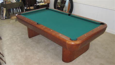 a pool table puzzle from utah dk billiards service