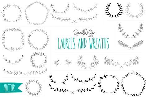 laurels amp wreaths vectors amp pngs illustrations on